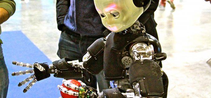 La vera rivoluzione della robotica di servizio