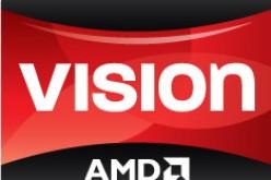 La Vision di AMD