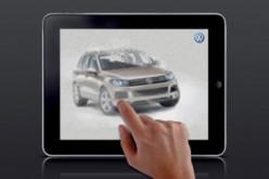 La Volkswagen lancia un magazine digitale su iPad