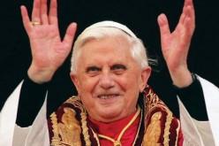 L'account del Papa è @pontifex