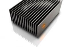 LaCie e Philippe Starck realizzano un hard disk in edizione limitata