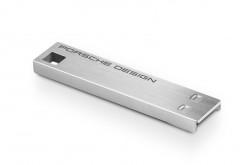 LaCie e Porsche Design presentano la chiavetta USB 3.0 ultra sottile