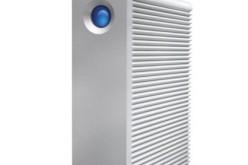 LaCie mette il turbo al d2, il suo hard disk più venduto