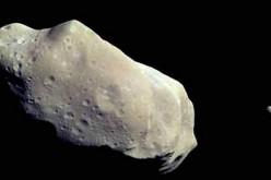 L'asteroide Apophis si avvicina alla Terra