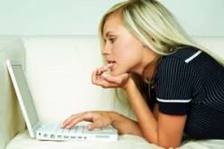Le donne italiane lavorano su Ebay!