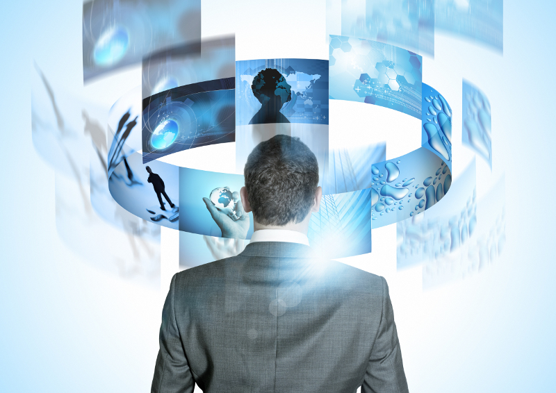 Collaboration, cloud e sicurezza le sfide più importanti per l'IT