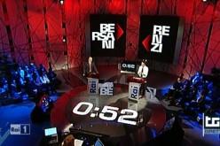 Le Primarie di #1csx2 e il format Televisivo Cinguettante