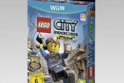 LEGO City Undercover il 28 marzo arriva nei negozi con una confezione speciale in edizione limitata