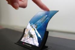 LG e Samsung, di chi sarà il primo smartphone con schermo flessibile?