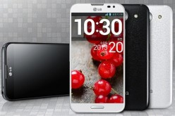 LG Optimus G PRO in vendita in Italia