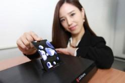 LG prepara uno schermo pieghevole per iPhone 6?
