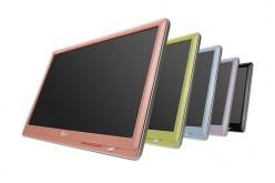 LG presenta i monitor della serie W30S
