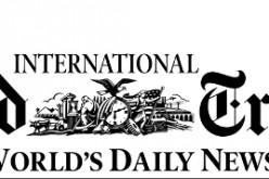 L'Herald Tribune cambia nome e diventa International New York Times