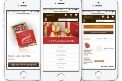 Lindt Shop: i dolci a portata di smartphone