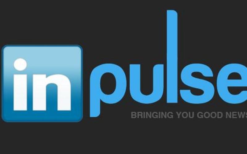LinkedIn acquista Pulse per le business news