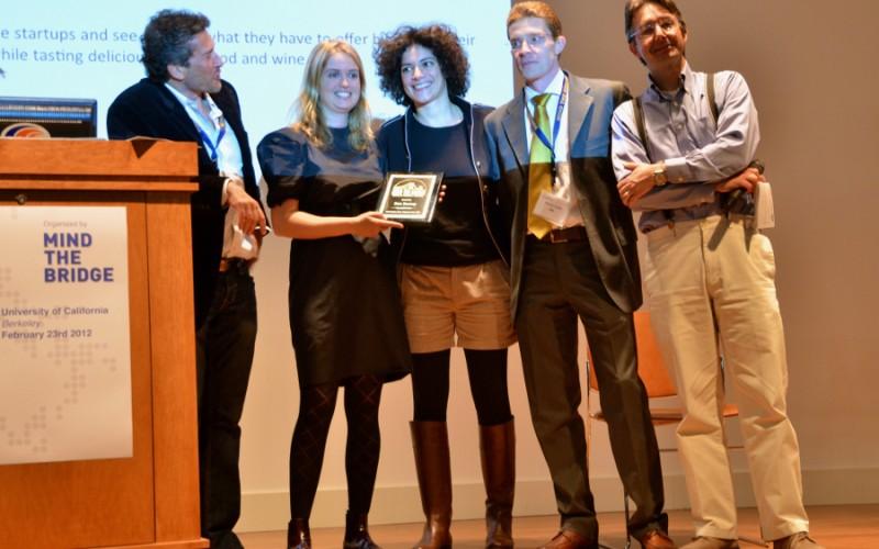 L'innovazione si tinge di rosa: Timbuktu vince la finale dell'Italian Innovation Day
