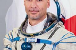Luca Parmitano sarà il primo comandante italiano della ISS