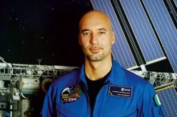 Luca Parmitano effettuerà esperimenti green a bordo dell'Iss
