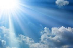 Dimagrire con la luce del mattino: bastano 20 minuti di esposizione