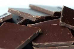 L'ultima stranezza: il cioccolato che non si scioglie mai