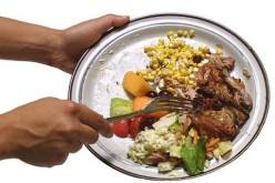 L'Unep lancia la giornata contro lo spreco del cibo