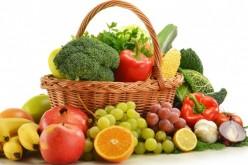 Lunga vita a frutta e verdura