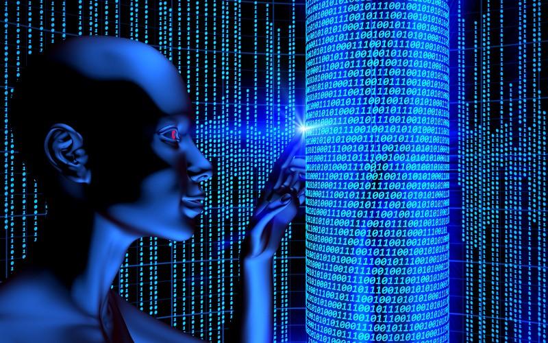 L'intelligenza artificiale per il business