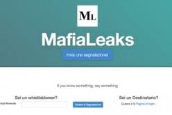 MafiaLeaks: il portale anonimo per la lotta alle cosche