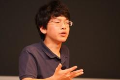 Mark Bao, imprenditore del web a 18 anni