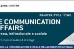 Master Sole 24 Ore: comunicare nell'era digitale
