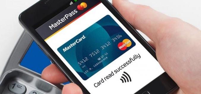 Mastercard: continua l'espansione internazionale di Masterpass