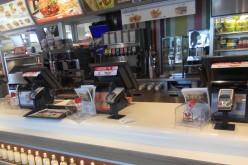 McDonald's sceglie VeriFone