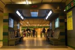 M-Cube porta l'arte multimediale nella metro di Milano