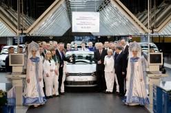 Gruppo Volkswagen: 700.000 vetture prodotte a Kaluga