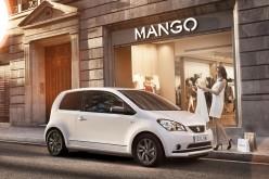 "SEAT Mii by Mango: ecco la nuova ""fashion car"""