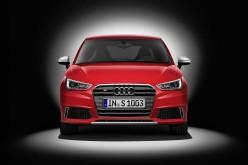 Audi S1 e la S1 Sportback: la nuova punta di diamante della gamma A1