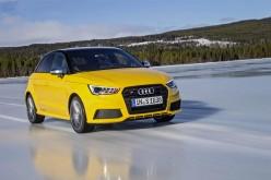 Audi S1 e Audi S1 Sportback: dinamiche per antonomasia