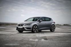 Nuova SEAT Leon CUPRA: prestazioni e piacere di guida al top