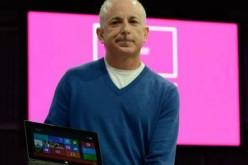 Microsoft, caso Sinofsky: dimesso perché non credeva nei tablet Windows 7?