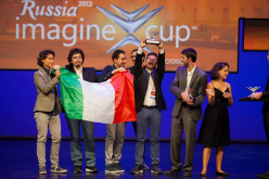 Microsoft Imagine Cup 2013: l'Italia sale sul podio con Ulixes