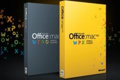 Per San Valentino acquistare Office per Mac diventa vantaggioso
