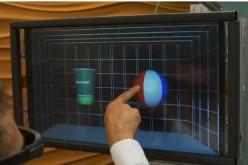 Microsoft presenta il 3D che si può toccare