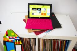 Microsoft Surface Pro arriva in Italia