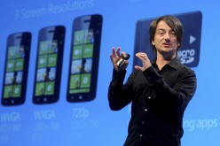 Microsoft svela Windows Phone 8