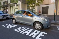 Milano: E' sempre più car sharing, arriva un terzo operatore