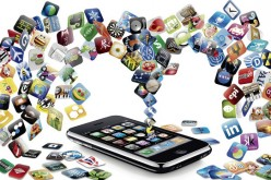 Mobile Internet, Contents and Apps, è boom