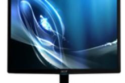 Monitor Acer serie S2