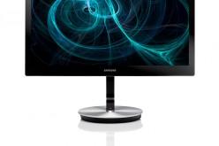 Monitor Samsung Serie 9: più di un miliardo di colori nel nuovo gioiello LED