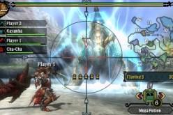 Monster Hunter 3 Ultimate in bundle. Il video ufficiale