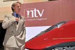 Montezemolo sfida Trenitalia con la sua Ntv